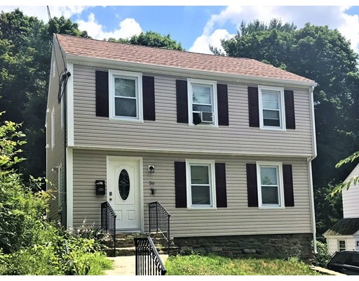56 Copperfield Road Worcester MA 01602